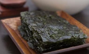 Essential Information about Nori Nutrition